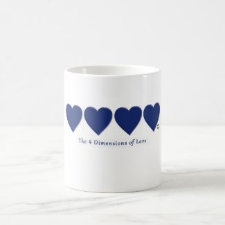 Classic Love Mug II