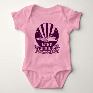 Classic LT design : Baby Girl Baby Bodysuit
