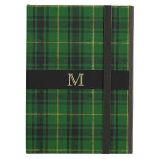 Classic MacArthur Tartan Plaid iPad Air Case