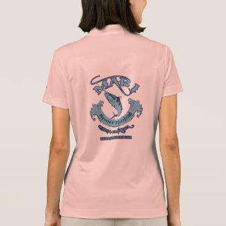 Classic Mar1 Sport Fishing Women's Polo Shirt