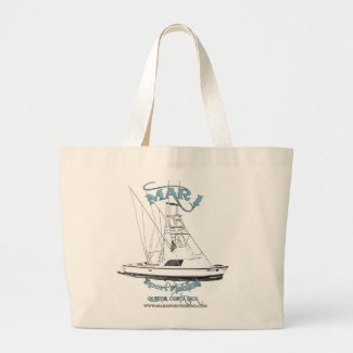 Classic Mar 1 Sport Fishing Bag