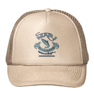 Classic Mar 1 Sport Fishing Hats