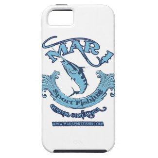 Classic Mar 1 Sport Fishing iPhone 5 Covers