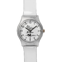 Classic Matron of Honor Watch