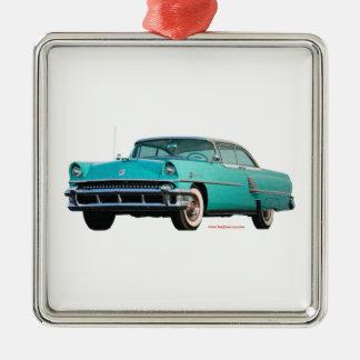 Classic_Mercury_HardTop Metal Ornament