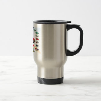 Classic_Mercury_Red 15 Oz Stainless Steel Travel Mug