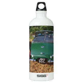Classic MG Midget SIGG Traveler 1.0L Water Bottle