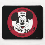 Classic Mickey | Club Mouse Pad