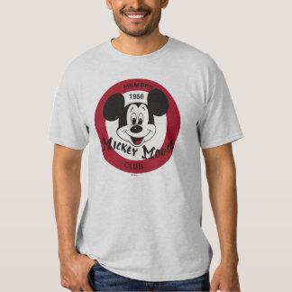 Classic Mickey | Club Tee Shirt