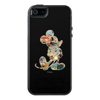 Classic Mickey | Comic Art OtterBox iPhone 5/5s/SE Case