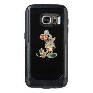 Classic Mickey | Comic Art OtterBox Samsung Galaxy S7 Case