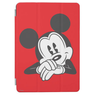 Classic Mickey | Cute Portrait iPad Air Cover