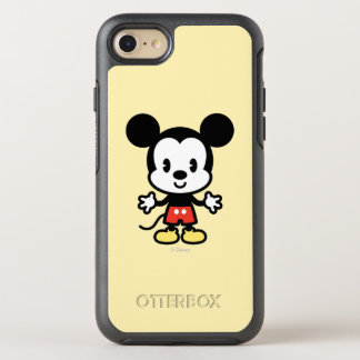 Classic Mickey | Cuties OtterBox Symmetry iPhone 7 Case