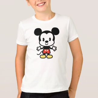Classic Mickey   Cuties T-Shirt