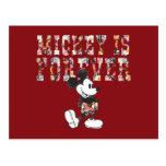 Classic Mickey | Forever Postcard