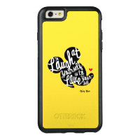 Classic Mickey | Laugh At Yourself OtterBox iPhone 6/6s Plus Case