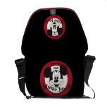 Classic Mickey | Mickey Mouse Club Courier Bag at Zazzle