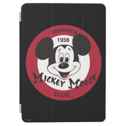 Classic Mickey | Mickey Mouse Club iPad Air Cover