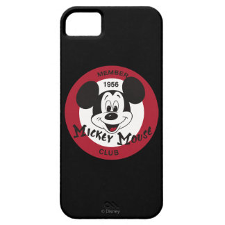 Classic Mickey   Mickey Mouse Club iPhone SE/5/5s Case