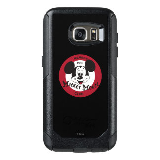 Classic Mickey | Mickey Mouse Club OtterBox Samsung Galaxy S7 Case