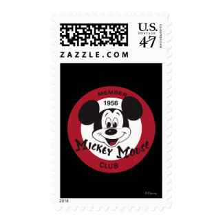 Classic Mickey | Mickey Mouse Club Postage