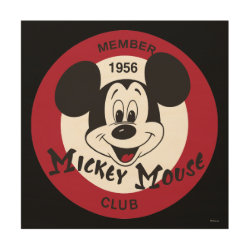 Mickey Mouse Club Logo 12