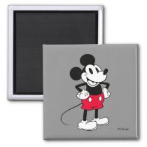 Classic Mickey Mouse | A True Original Magnet