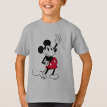 Classic Mickey Mouse | Cool Beyond Years T-Shirt