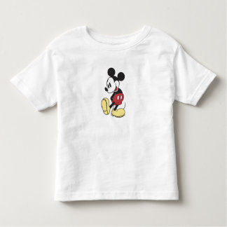 Classic Mickey Mouse T Shirt
