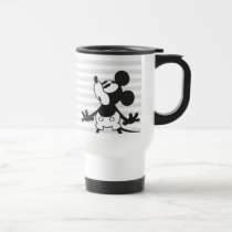 Classic Mickey | Plane Crazy Travel Mug