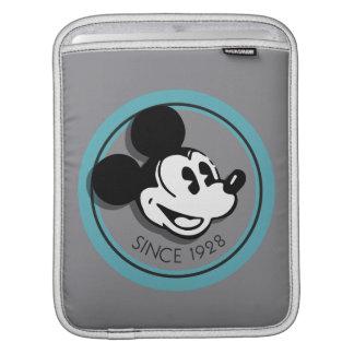 Classic Mickey Since 1928 iPad Sleeve