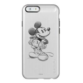 Classic Mickey | Sketch