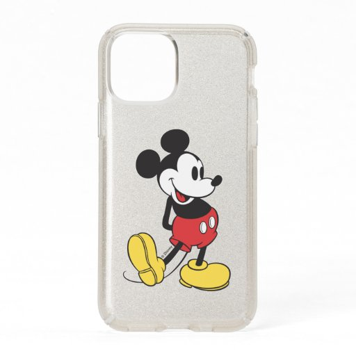 Classic Mickey Speck iPhone 11 Pro Case