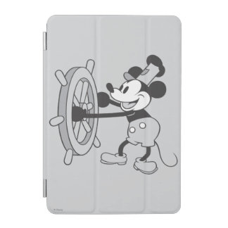 Classic Mickey | Steamboat Willie iPad Mini Cover