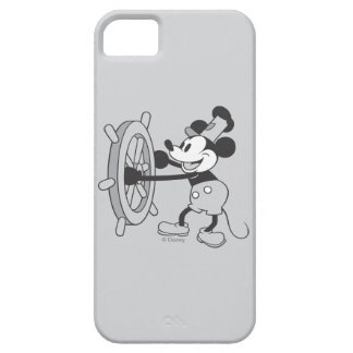 Classic Mickey | Steamboat Willie iPhone SE/5/5s Case