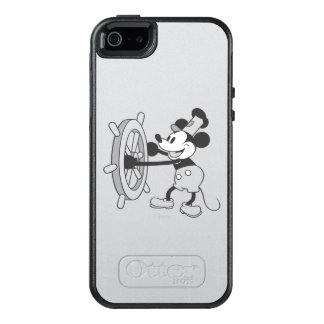 Classic Mickey | Steamboat Willie OtterBox iPhone 5/5s/SE Case