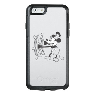 Classic Mickey | Steamboat Willie OtterBox iPhone 6/6s Case