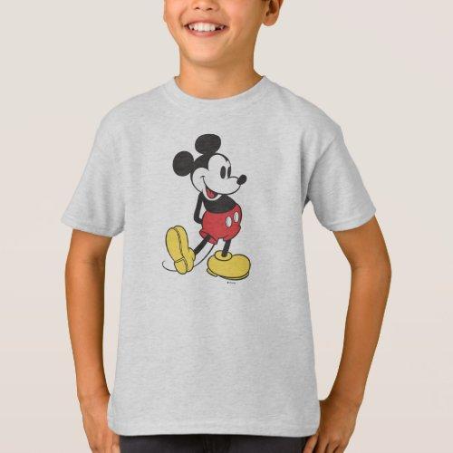 Classic Mickey T_Shirt