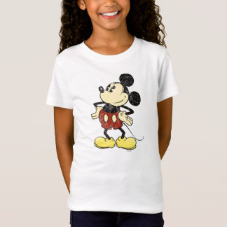 Classic Mickey | Vintage Hands on Hips T-Shirt