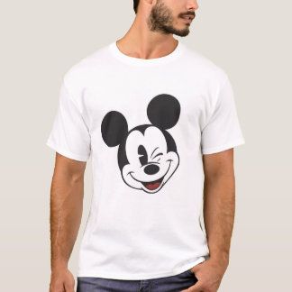 Classic Mickey Wink T-Shirt
