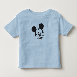 Classic Mickey Wink Toddler T-shirt
