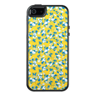 Classic Minnie | Blue Hue OtterBox iPhone 5/5s/SE Case