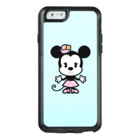 Classic Minnie | Cartoon OtterBox iPhone 6/6s Case