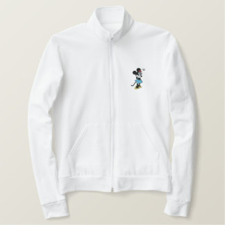 Classic Minnie Embroidered Jackets