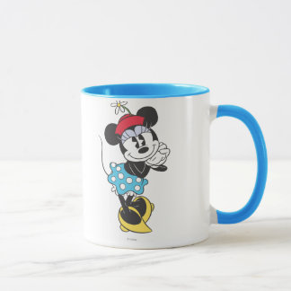 Classic Minnie Mouse 4 Mug