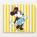 Classic Minnie Mouse 5 Mousepad