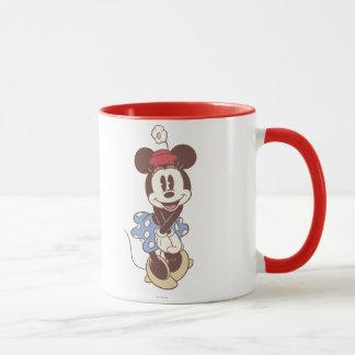 Classic Minnie Mouse 7 Mug