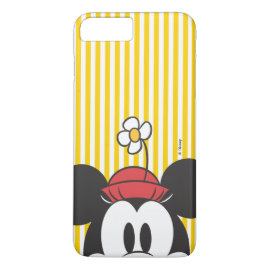 Classic Minnie | Peek-a-Boo iPhone 8 Plus/7 Plus Case