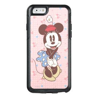 Classic Minnie   Sepia OtterBox iPhone 6/6s Case