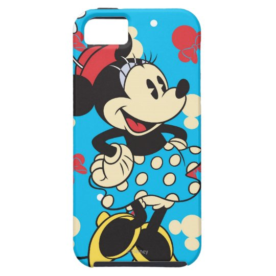 how to select all photos on iphone classic minnie vintage mate iphone zazzle 6318